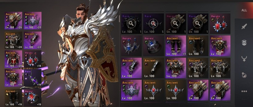 A3 Still Alive Templar Guide for PvP and PvE Items