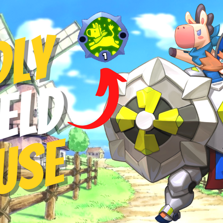 The New Chunky Legends Don Quixote in Smash Legends