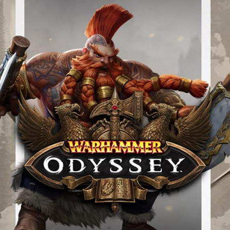 Warhammer Odyssey Launching in January 2021 on iOS and Android