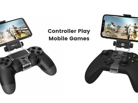Best Mobile Games that Support Controller and GamePad Play