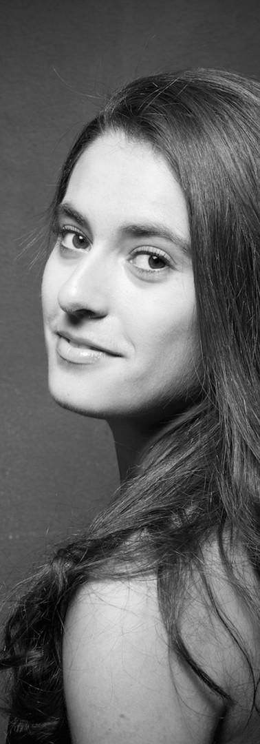Hannah Newman-Pan, Grant Writer