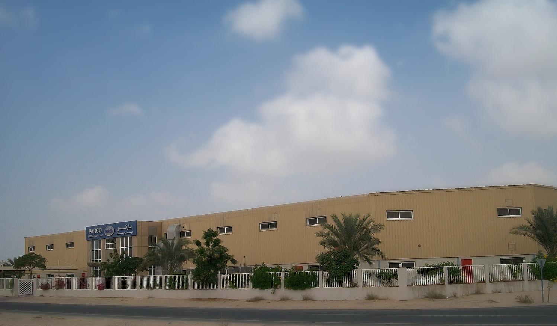 Parco Supermarket