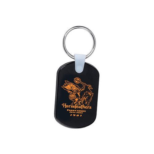 Headless Horseman Keychain