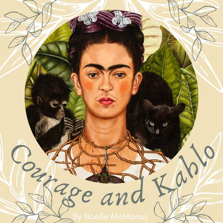 Courage and Khalo
