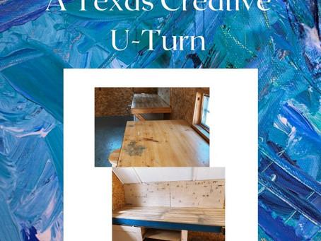 A Texas Creative U-Turn