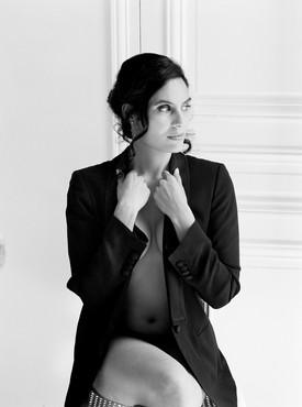 Kassaundra Stephens - Makeup Artist and Hair Stylist