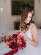 Top Wedding Makeup Artist and Hair Stylist - Kassaundra Stephens