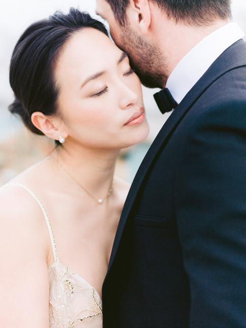 Asian Bridal Makeup Artist And Hairstylist Kassaundra Stephens
