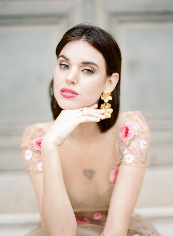 Kassaundra Stephens Makeup Artist and Ha