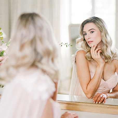 A MAKEUP ARTISTS GUIDE TO FINDING YOUR PERFECT BRIDAL LOOK!