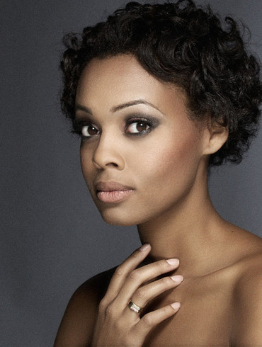 Kassaundra Makeup Artist & Hair Stylist