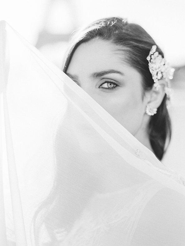Top Rated Wedding Paris Makeup Artist an