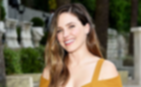 Sophia Bush - Cannes Lions International Festival of Creativity 2018 - Kassaundra - Paris Makeup Artist & Hair Stylist