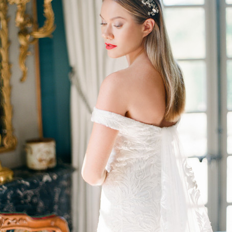 8 STEPS TO FLAWLESS MAKEUP ON YOUR WEDDING DAY