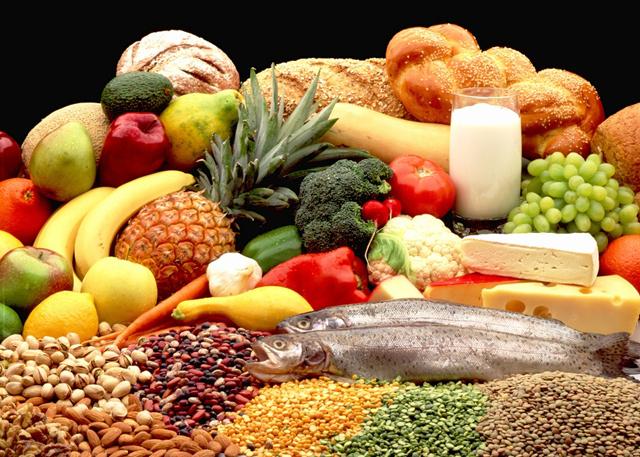Fruits &Vegetable