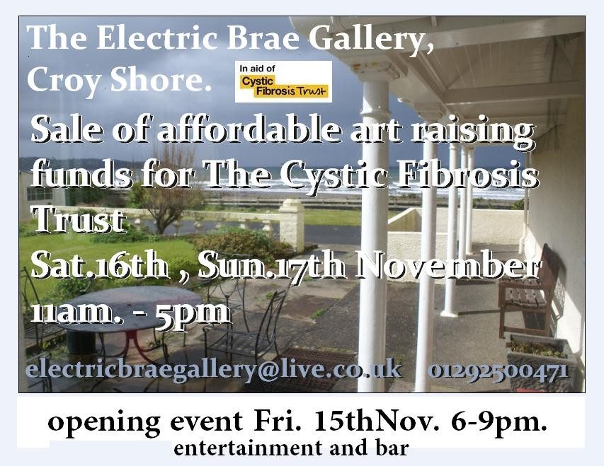 Cystic Fibrosis Event