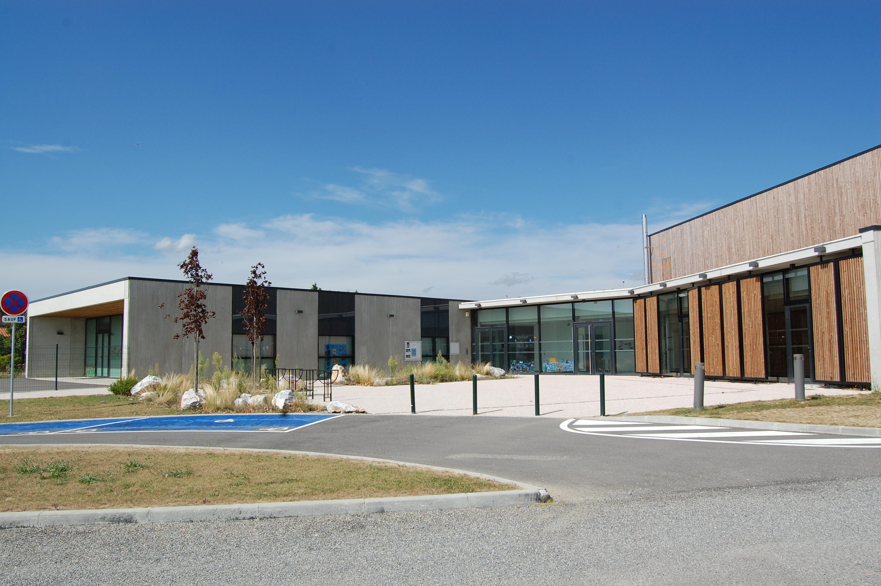 Centre de Loisir (Quint Fonsegrives)