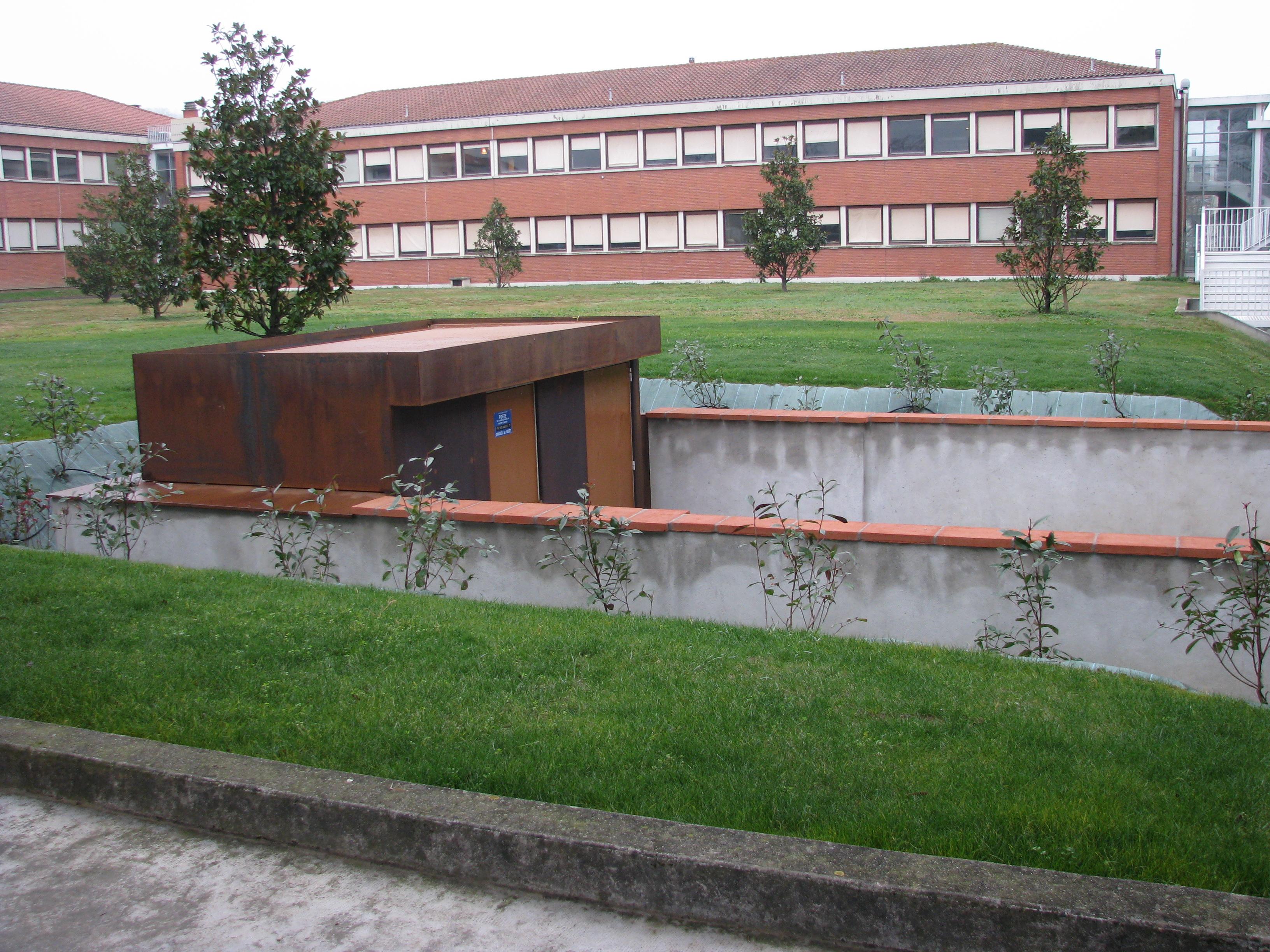 Poste Faculté de Médecine (Toulouse)