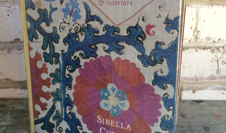 Gypsy by Sibella Court