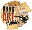 Book Art Studios coptic bound books