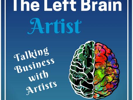 The Left Brain Artist