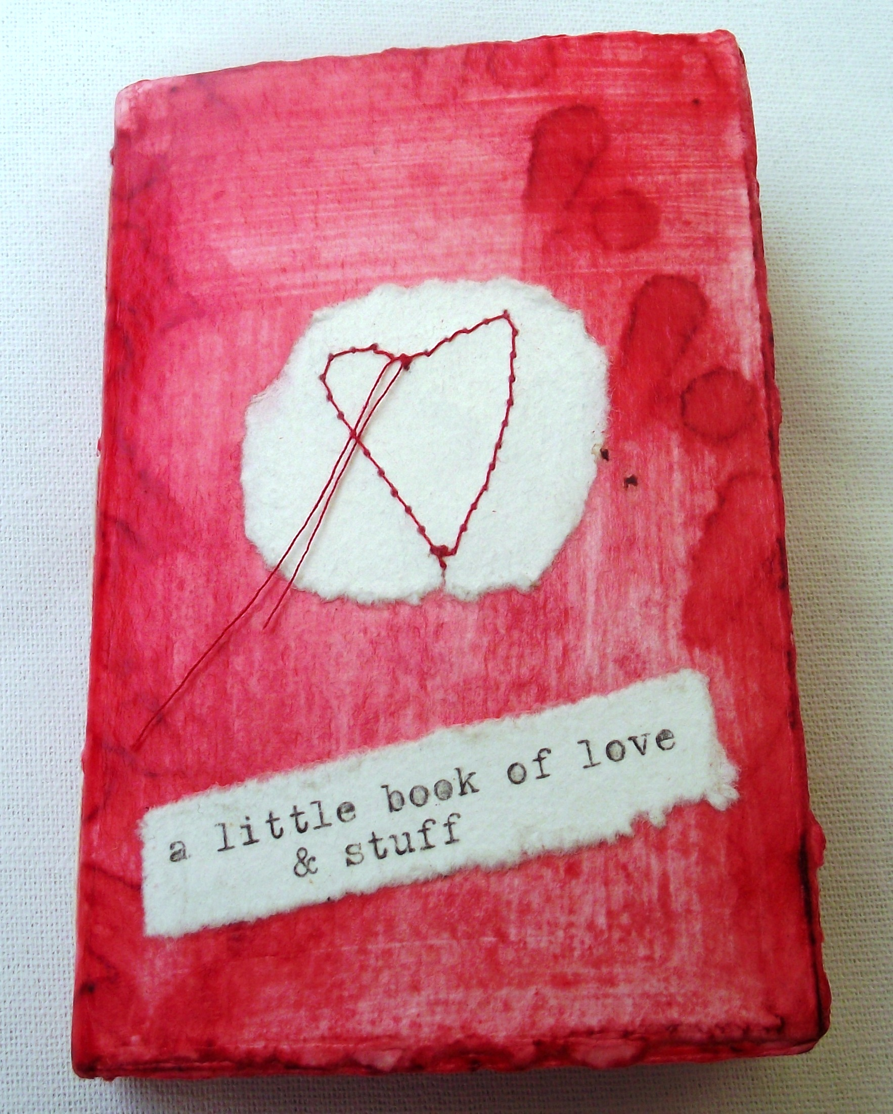 Book Art Studios - love & stuff