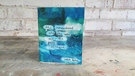 SHE by Book Art Studios