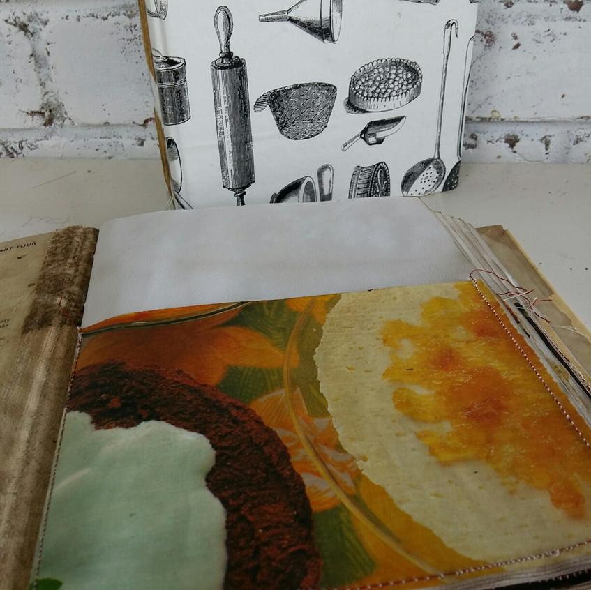 Book Art Studios recipe book.10