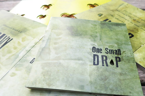 One Small Drop by Liz & Jo Constable