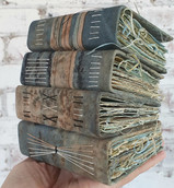 A set of books by Book Art Studios
