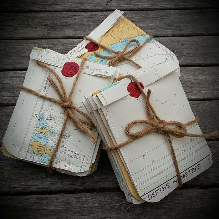 Mail art - Book Art Studios (1)