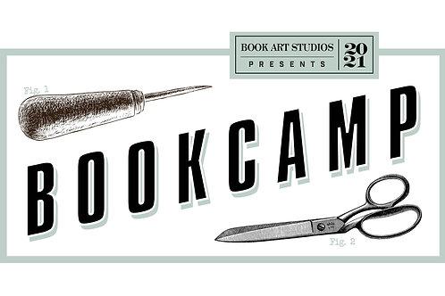 Book Camp NZ (deposit only)
