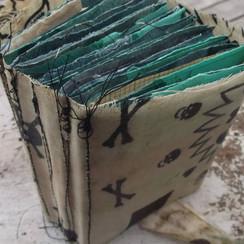 Pirate book by book art studios