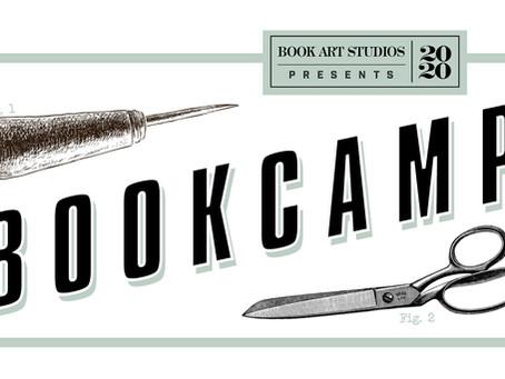 Book Camp NZ 2020