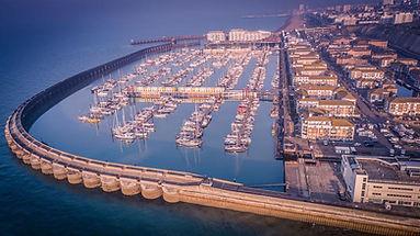 Aerial-Photography-Brighton-Marina-2017.