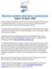 BRIGHTON MARINA RESIDENTS update220320.j