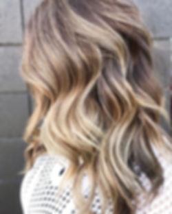 Hair Goals👏🏼_My top three priorities a