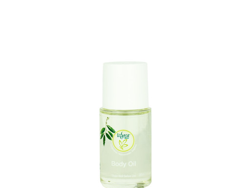 Body Oil 30ml, 30ml $12.50