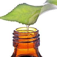 Botanical API Pure Oil