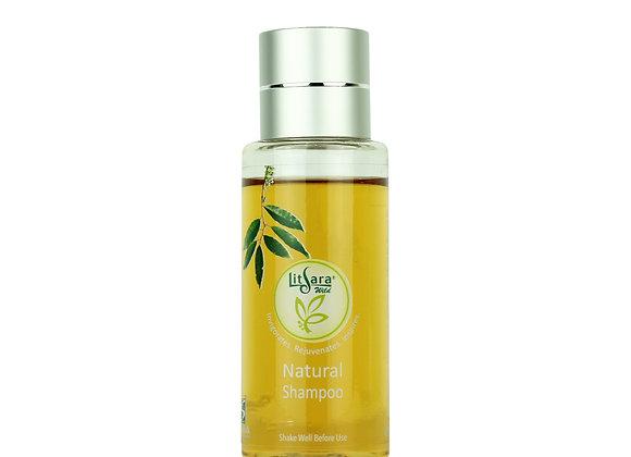 LitSara® Natural Shampoo