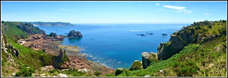 Coastal Panorama Jersey