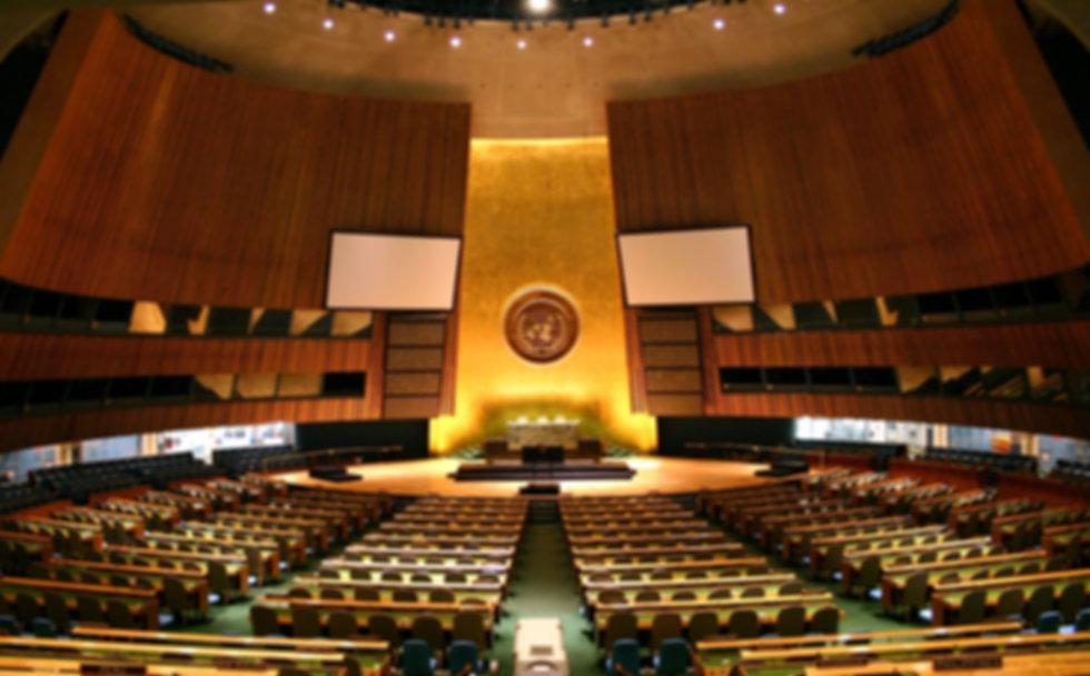 OBSMUN General Assembly
