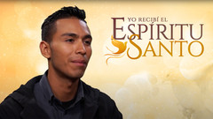 """""""Encontré la verdadera felicidad al recibir el Espíritu Santo"""""""