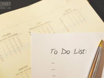 Blog 136. Kako smanjiti stres?