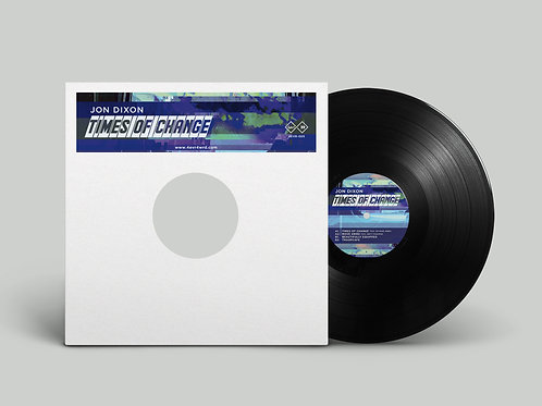 Times of Change EP