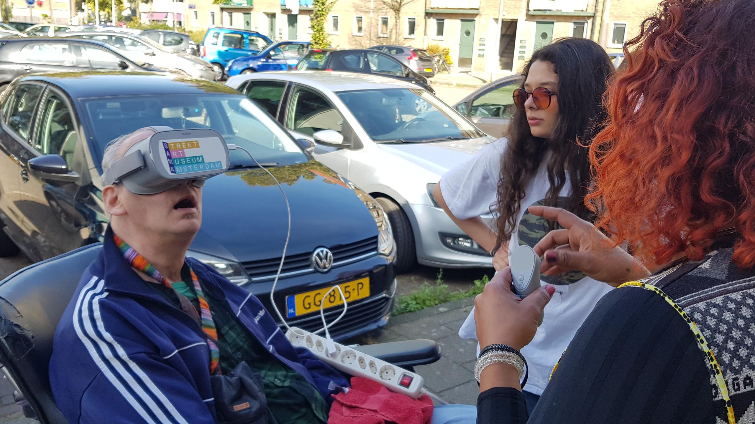 24H Nieuw-West iAmsterdam September 2019