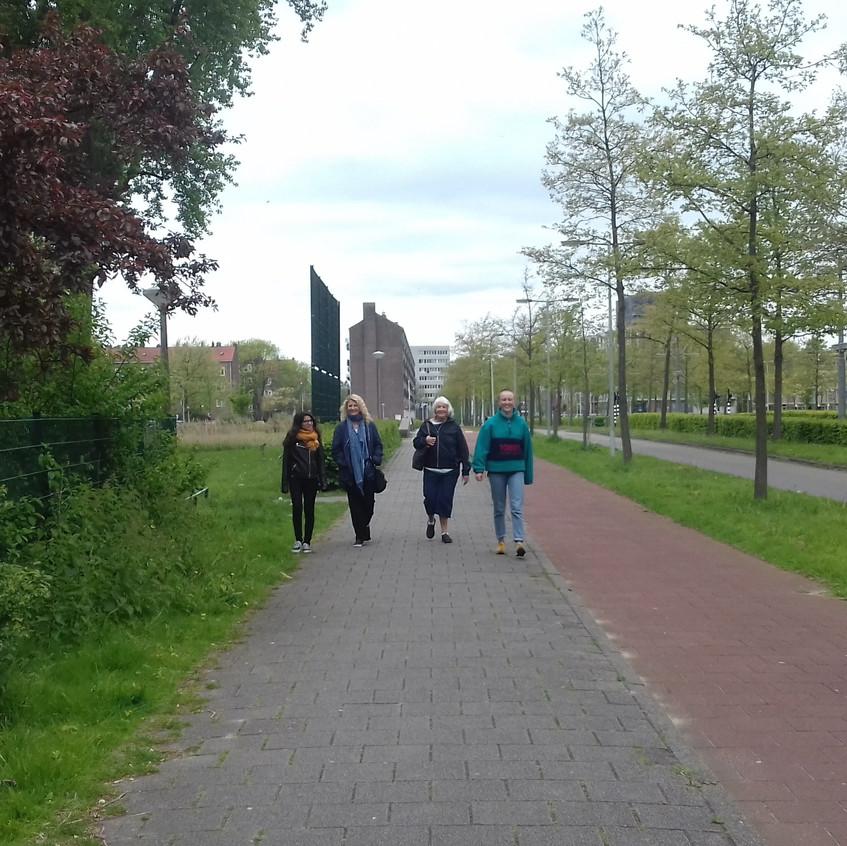 Street Art Museum Amsterdam Daily Tour