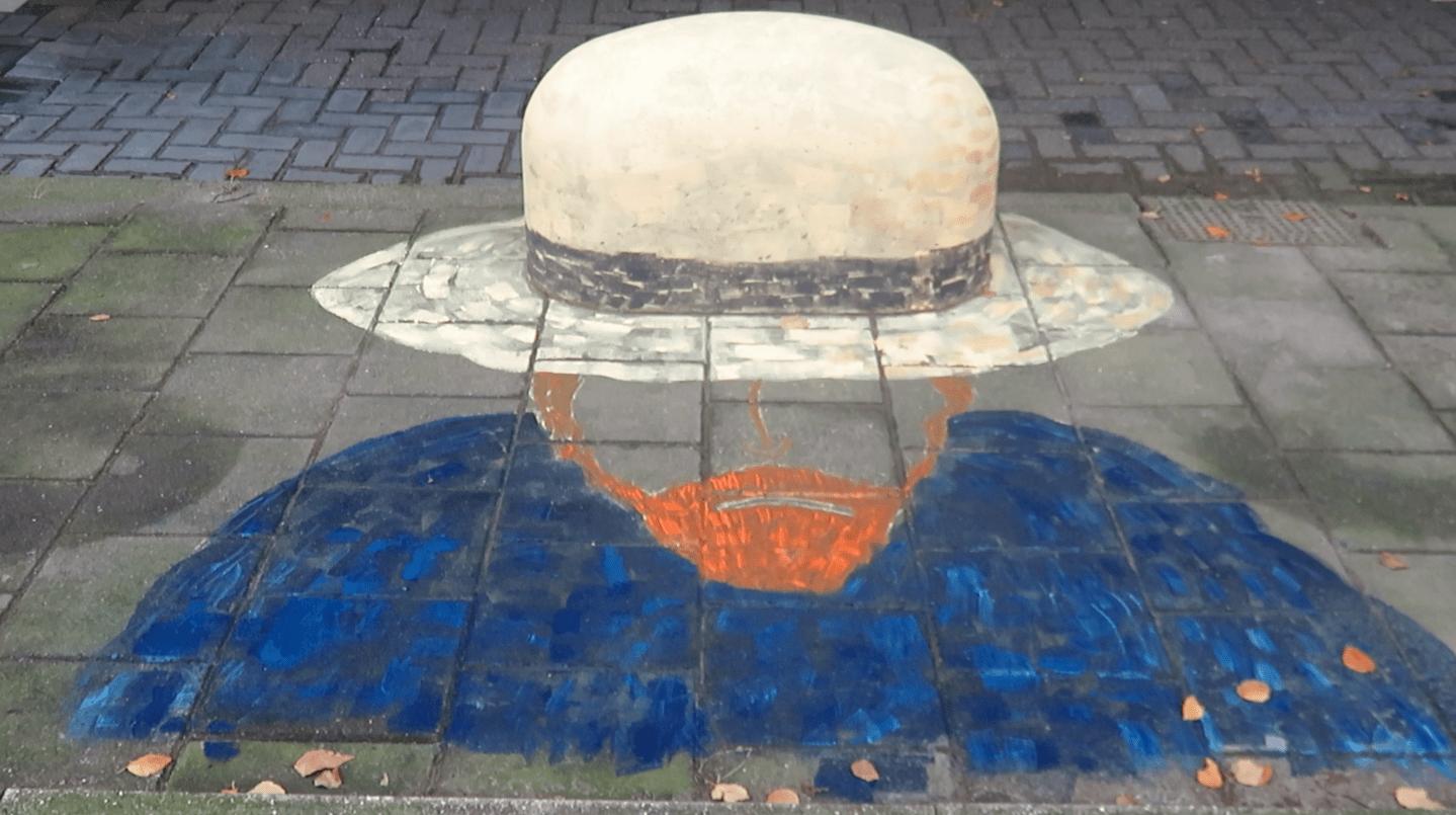 Van gogh hat_Sandrine Boulet_2016-min
