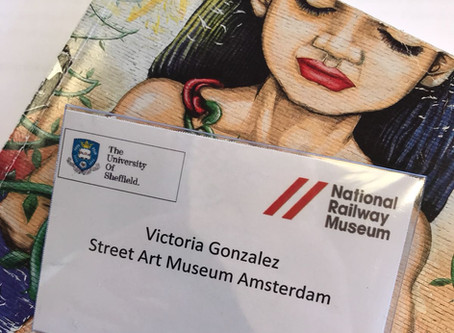 Street Art Publishing