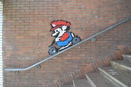 Mario Brother - OakOak